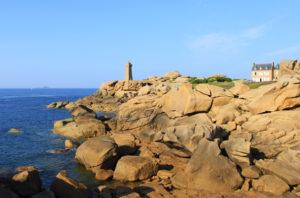 10 choses à voir et à faire sur la côte de Granit rose