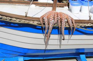 Grèce : où manger sur l'île de Naxos ?